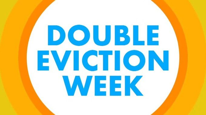 Double Eviction Week on BB21