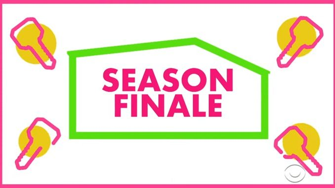 Big Brother 21 season finale tonight on CBS