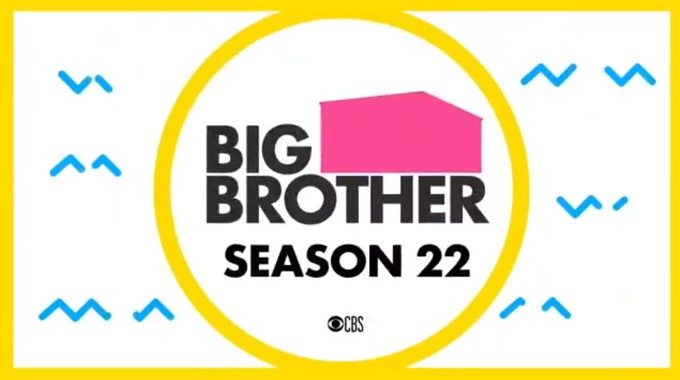 CBS Announces Big Brother 22