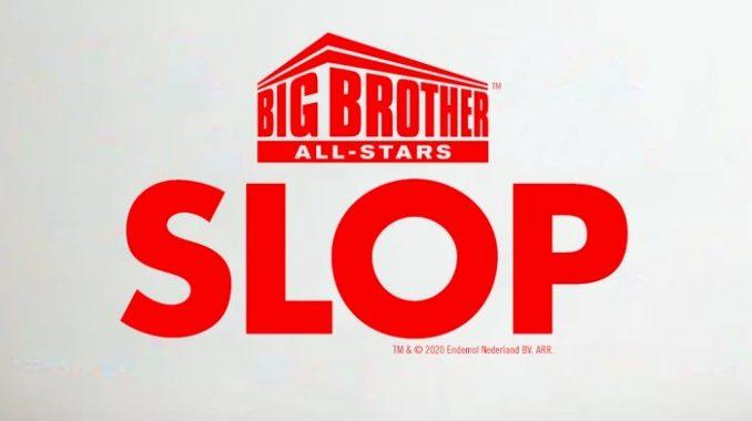 Big Brother All Stars logo
