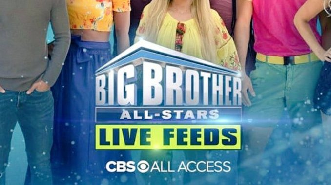 Big Brother 22 cast spoilers reveal