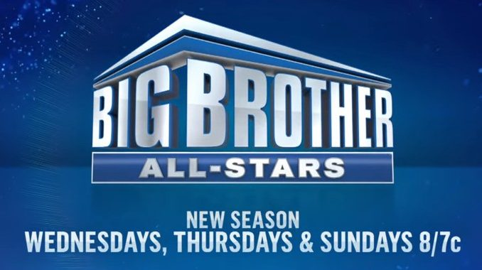 Big Brother 22 - New episode tonight