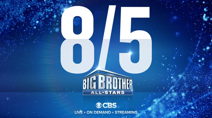 Big Brother 22 premiere on August 5th