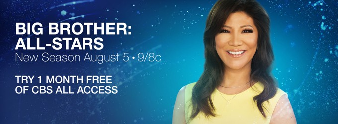 Big Brother 22 premiere on All Access