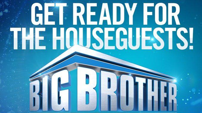 Big Brother All-Stars on CBS