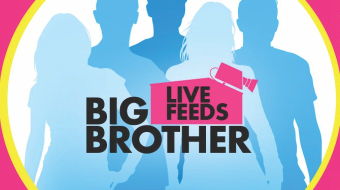 Live Feeds for Big Brother