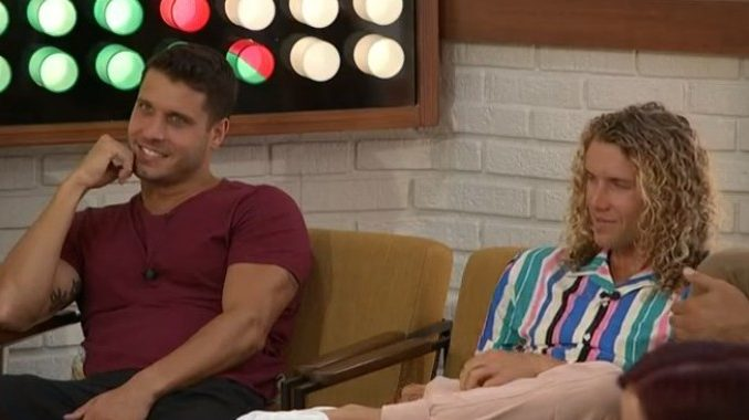 Cody and Tyler on BB22