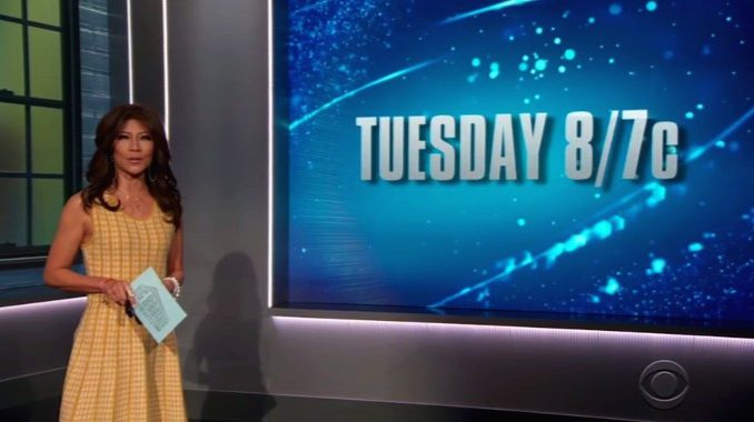 Big Brother 22 on special Tuesday night