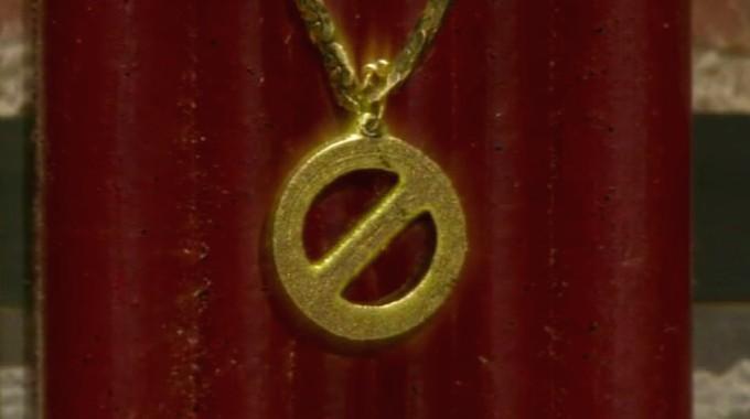 Medal of Big Brother Veto