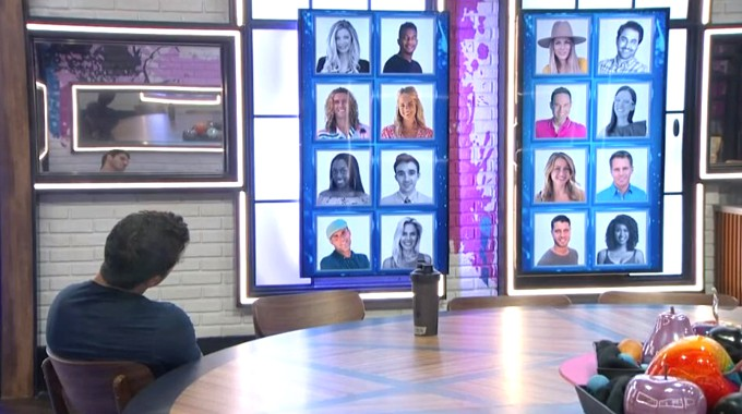 Cody and the Memory Wall on BB22