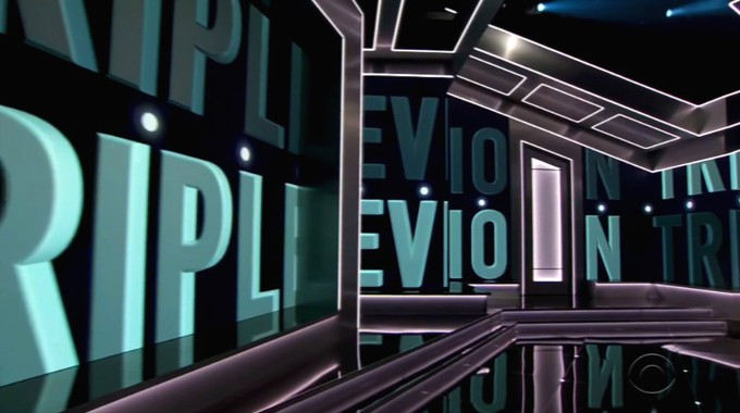 Triple Eviction on Big Brother 22