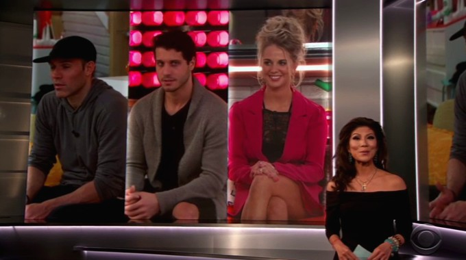 Big Brother 22 Finale night