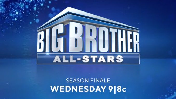 Big Brother 22 finale episode