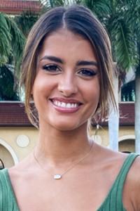 Alyssa Lopez on Big Brother 23
