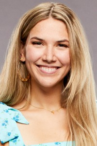 Claire Rehfuss on Big Brother 23