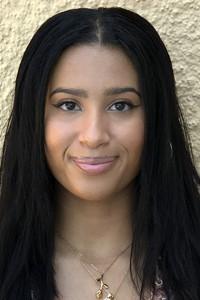 Hannah Chaddha on Big Brother 23