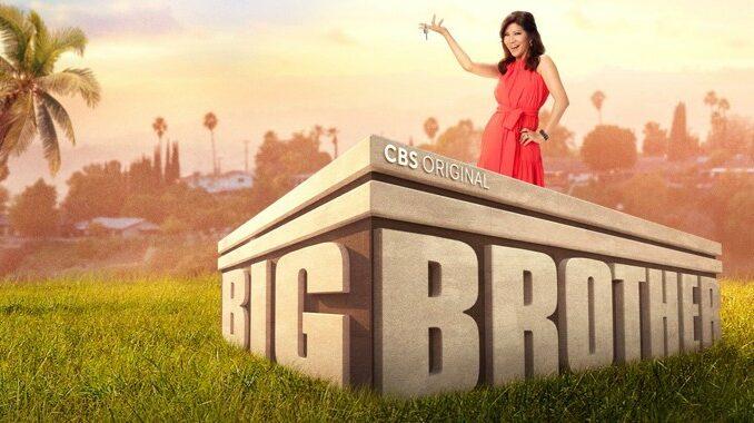Julie Chen hosts Big Brother 23