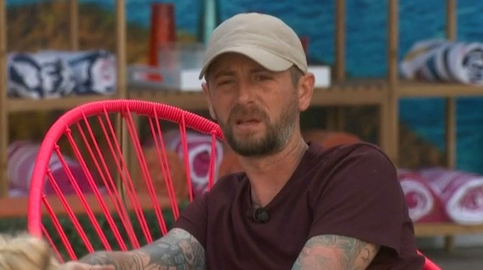 Frenchie confused on BB23