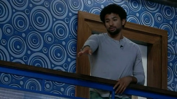 Kyland on Big Brother 23