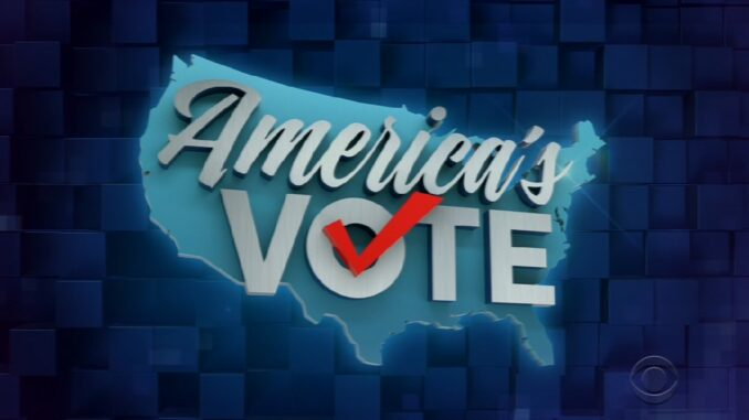 Americas Vote on Big Brother