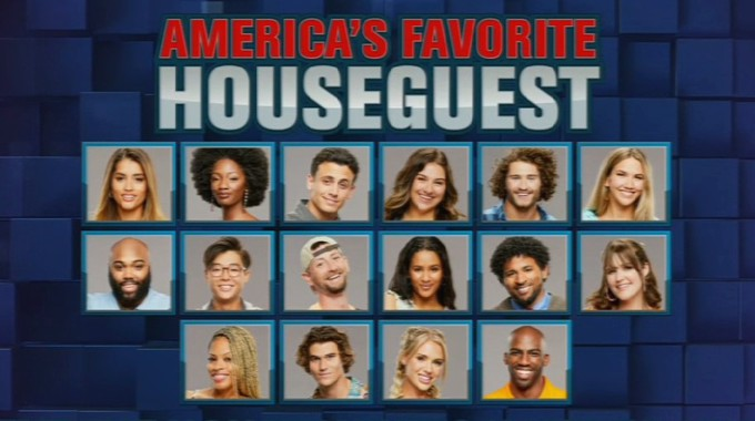 Vote for Americas Favorite Houseguest on BB23