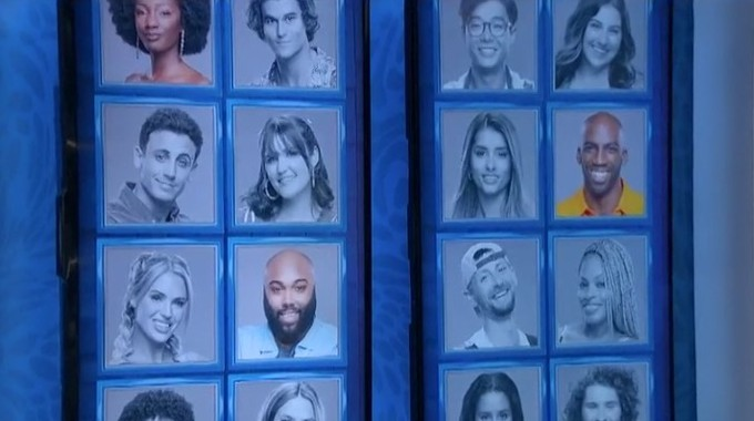 Final Three Houseguests on BB23